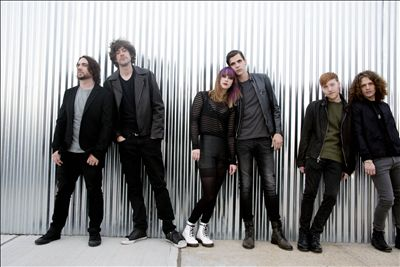 Sleeper Agent photo