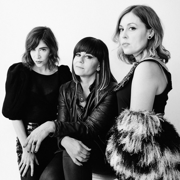 Sleater Kinney photo