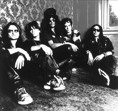 Slash's Snakepit photo