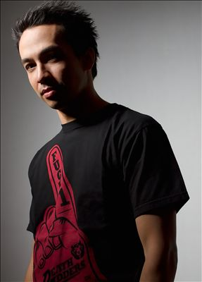 Laidback Luke photo