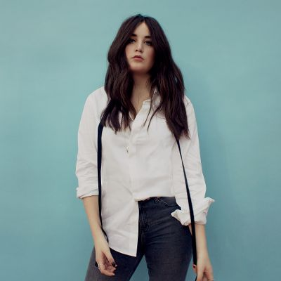 Lauren Aquilina photo