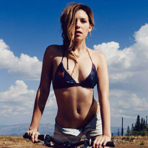 Skylar Grey photo
