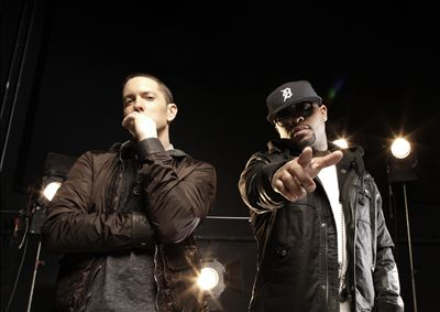 Bad Meets Evil photo