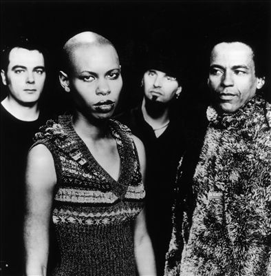 Skunk Anansie photo