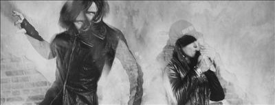 Skinny Puppy photo