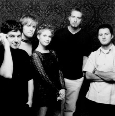 Sixpence None The Richer photo