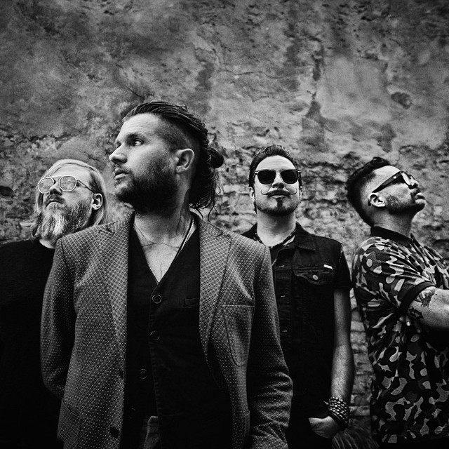 Rival Sons photo