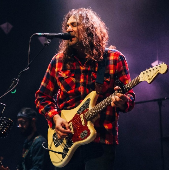 The War On Drugs photo