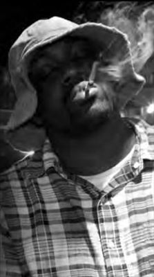 Smoke DZA photo