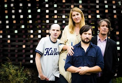 Stephen Malkmus & The Jicks photo