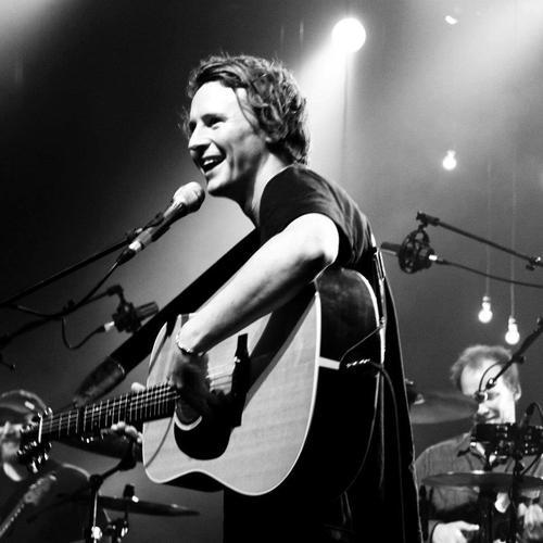 Ben Howard photo