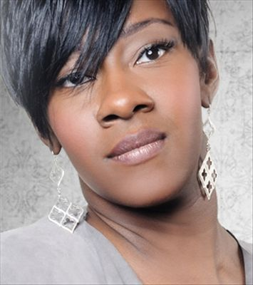 Le'Andria Johnson photo