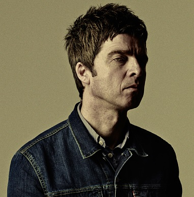 Noel Gallagher's High Flying Birds photo