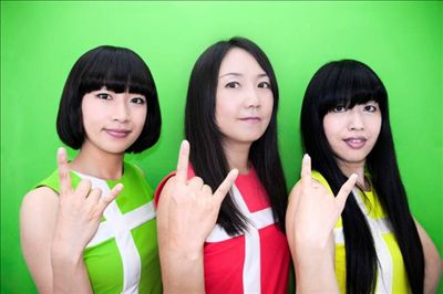 Shonen Knife photo
