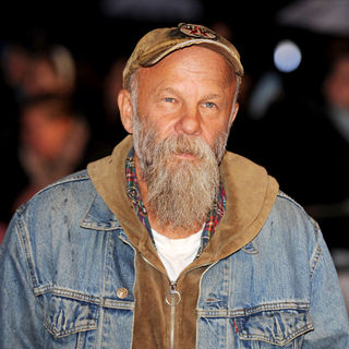 Seasick Steve photo