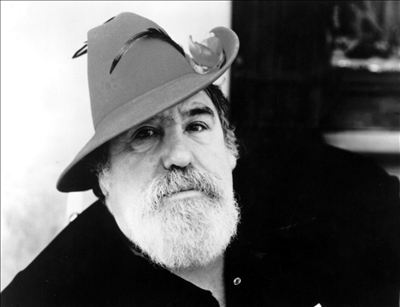 Doc Pomus photo