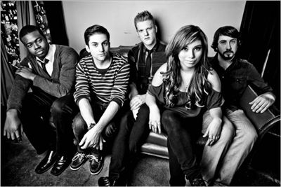 Pentatonix photo