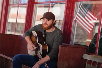 Eric Paslay photo