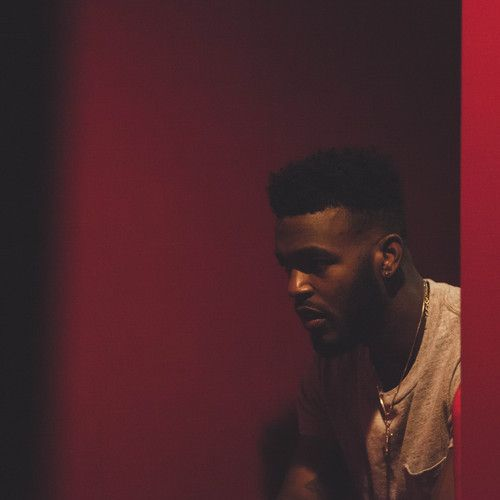 Luke James photo