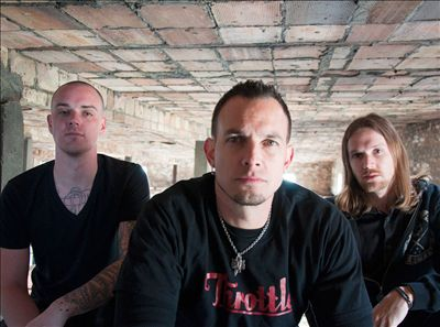 Mark Tremonti photo