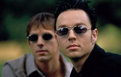 Savage Garden photo