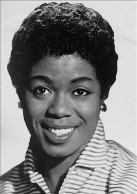 Sarah Vaughan photo