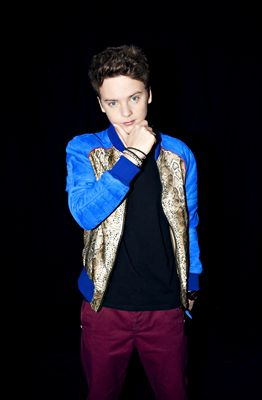 Conor Maynard photo