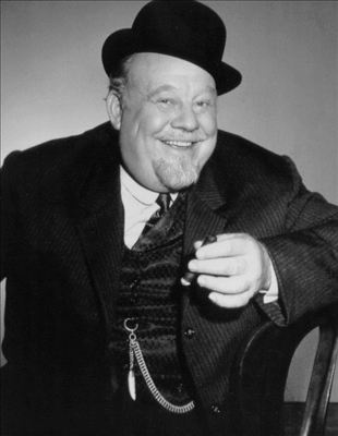 Burl Ives photo