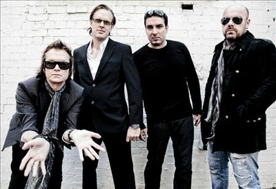 Black Country Communion photo