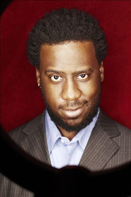 Robert Glasper photo