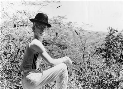 Yellowman photo