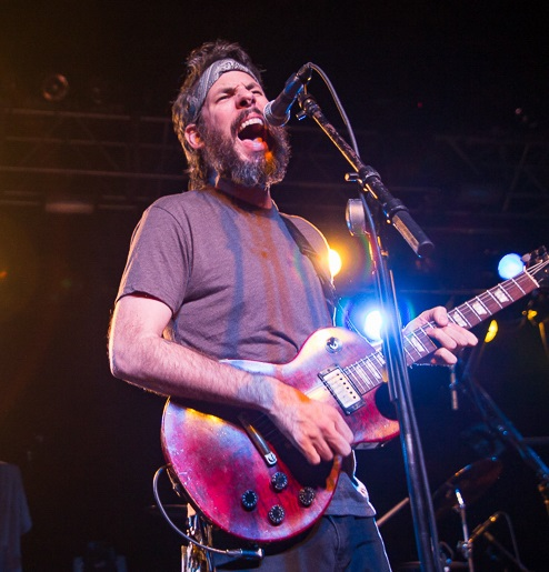 Rx Bandits photo