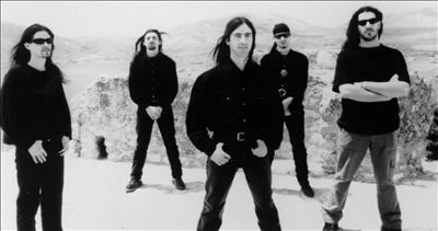 Rotting Christ photo