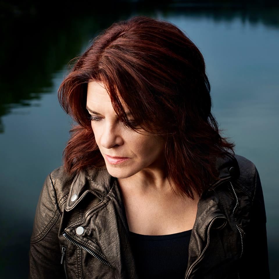 Rosanne Cash - If You Change Your Mind lyrics   LyricsMode.com