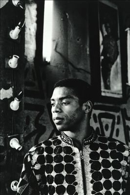 Femi Kuti photo