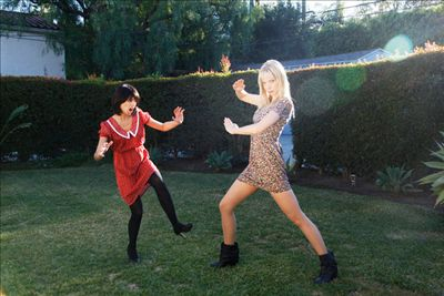 Garfunkel & Oates photo