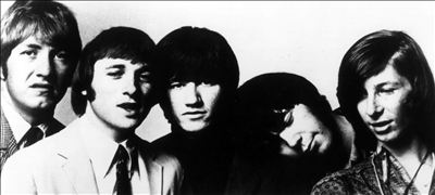 Buffalo Springfield photo