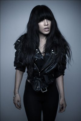 Loreen photo