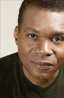 Robert Cray photo