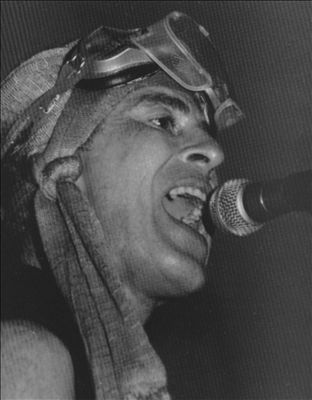 Robert Calvert photo