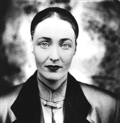 Lisa Gerrard photo