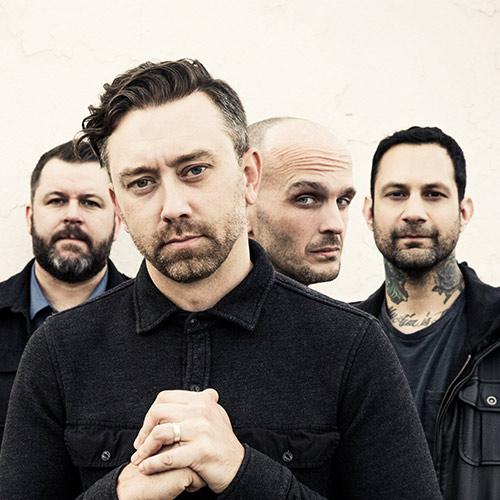 Rise Against photo