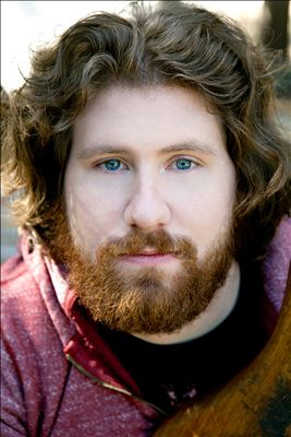 Casey Abrams photo