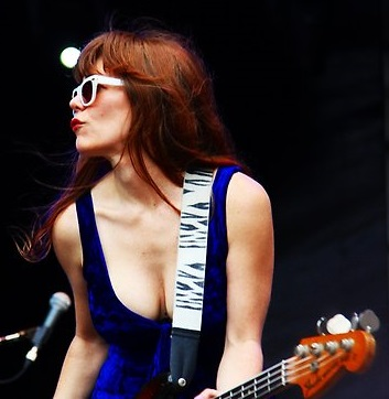 Rilo Kiley photo
