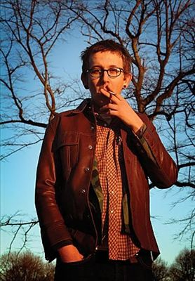 Micah P. Hinson photo