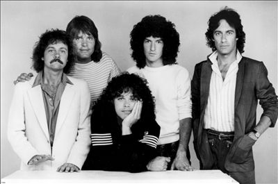 Reo Speedwagon photo