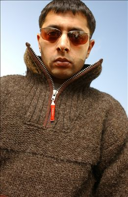 Panjabi Mc photo