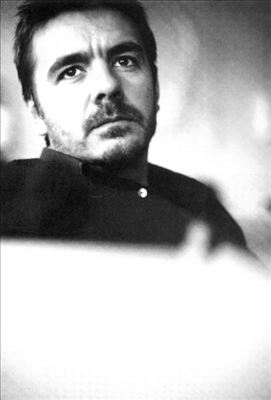 Laurent Garnier photo