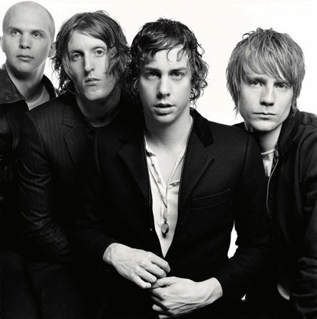 Razorlight photo