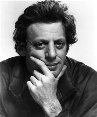 Philip Glass photo